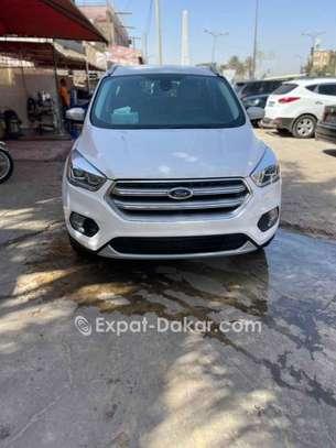 Ford Escape 2017 image 4