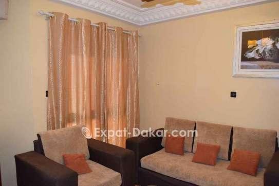 Appartement meublé à hann mariste image 2