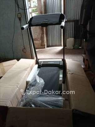 Tapis roulant électrique à vendre image 2