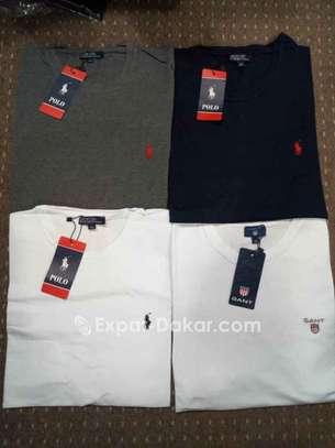 T-shirt coton image 4
