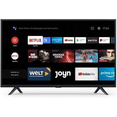 TV Astech  - Ecran 125 cm 50'' - WiFi HD image 1