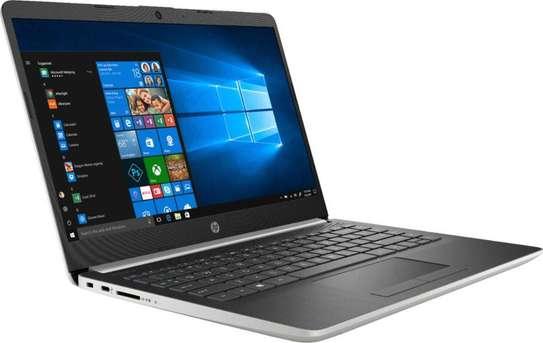 HP Notebook - 14-dk0002dx Quad core a9 Radeon 5 ram 8 go disc 256 ssd ecran 14 pouce window 10 image 2