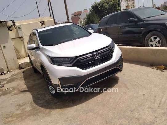Honda Cr-v 2020 image 4