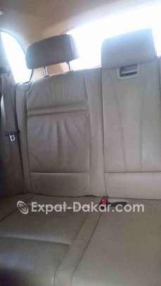 BMW X5 2008 image 3