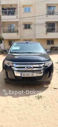 Ford Edge 2012 image 3