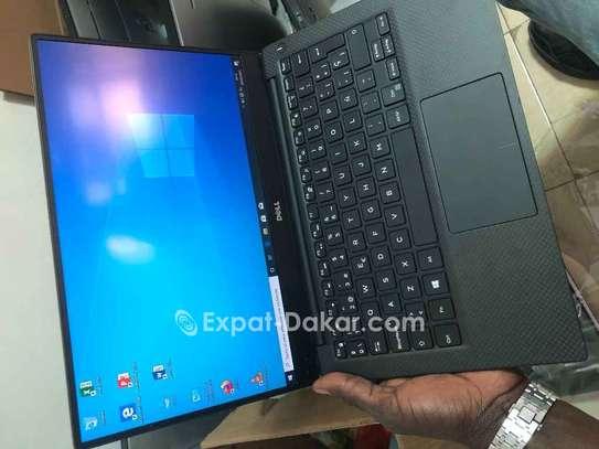 Dell xps 13 9360 i7 7th Gen 13.3 pouce image 2