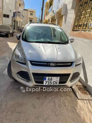 Ford Escape 2013 image 1