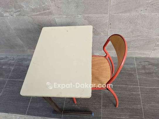 Table banc image 3