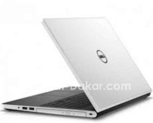 Dell Inspirons 15 core i7 6ème GEN image 1