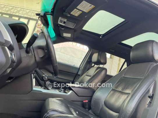Ford Explorer 2014 image 6
