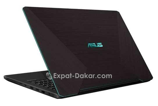 Laptop Asus gamer Ryzen 5 image 5