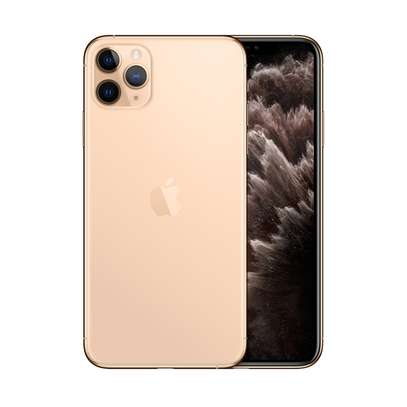 iphone 11 pro 256 Gold image 1