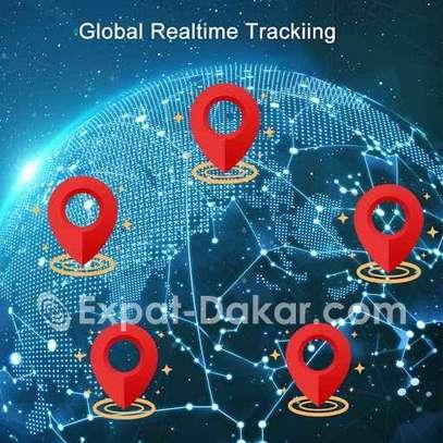 Trackeur gps autos,motos,camions et services image 1