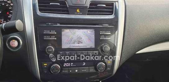 Nissan Almera 2013 image 2