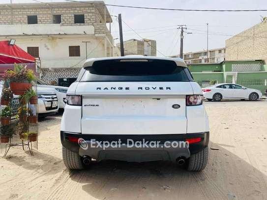 Land Rover Range Rover 2013 image 4