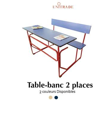 mobilier scolaire image 2