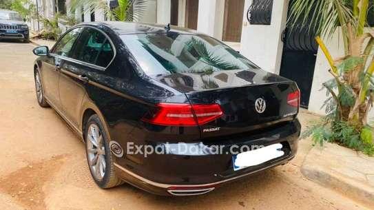 Volkswagen Passat 2015 image 5