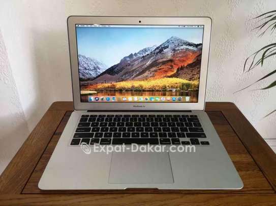 MacBook Air 2013 image 1