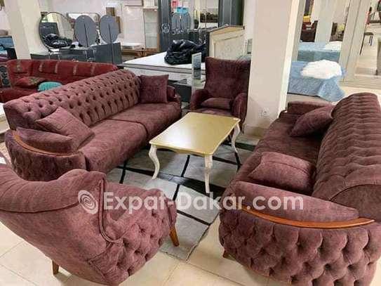 Salon de luxe image 4