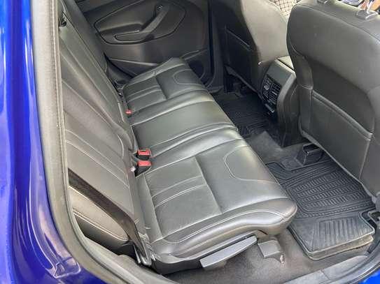Ford Escape  Titanium ANNE 2013 image 5