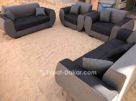 Canapés salons fauteuils image 3