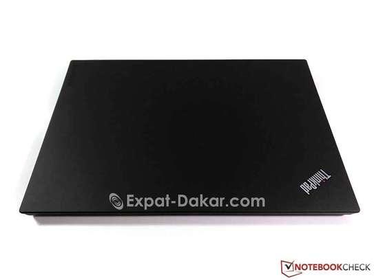 Lenovo ThinkPad T470 7ème génération image 3