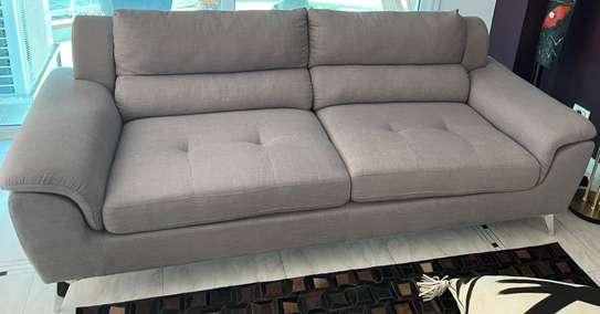 Canapés salon et fauteuil image 1