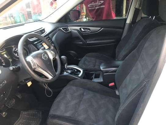 Nissan Rogue 2016 image 5