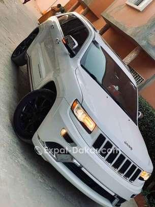 Jeep Grand Cherokee 2014 image 1