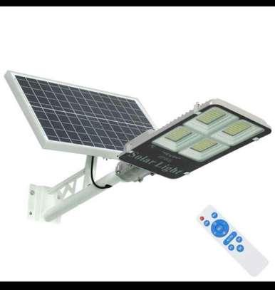 Projecteur solaire image 1