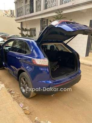 Ford Edge 2015 image 2