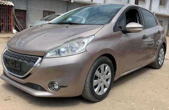Peugeot image 3