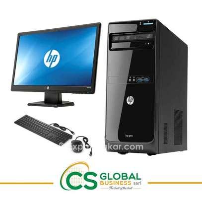 HP  Pro 35000  Core i3 image 1