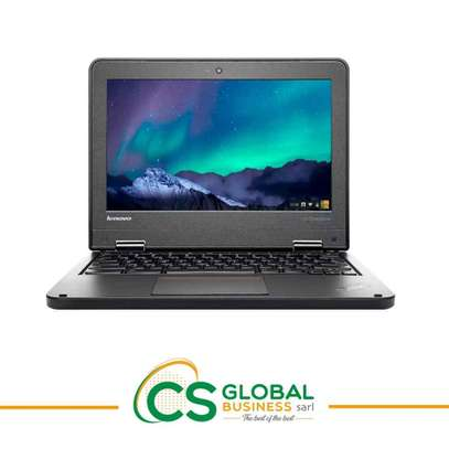 Lenovo  11E Chromebook  Celeron image 1