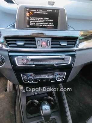 BMW X1 2017 image 3