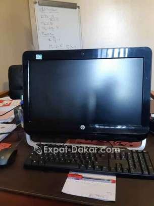 Ensemble ordinateur plus imprimante image 1