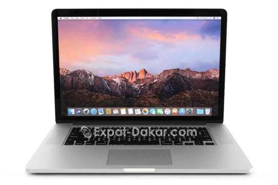 MacBook retina 2015 core i7 15pousse image 2