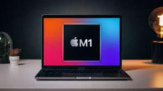 Macbook Pro M1 image 2