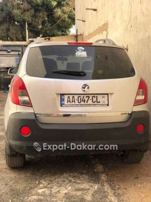 Opel Antara 2013 image 2