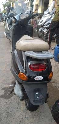 Piaggo ET2 50cc image 3