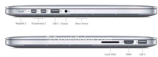 MacBook Pro 13 RÉTINA image 1