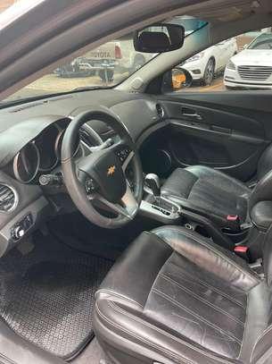 Chevrolet Cruze 2013 image 4