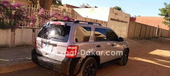 Ford Escape Hybride 2012 image 4