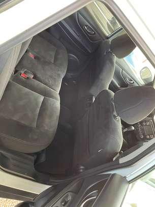 Nissan Rogue version 4x4 2014 image 14