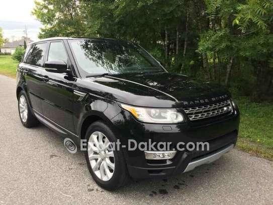 Range Rover Sport 2014 image 1
