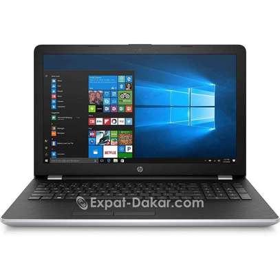 "HP 15 bs1xx Cor i7 ""GAMMER"" image 1"