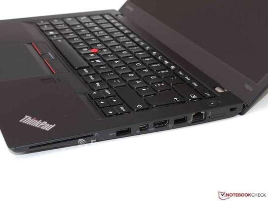 Lenovo T460s corei5 image 2