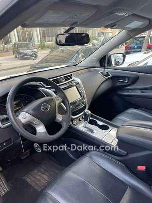 Nissan Murano 2015 image 4