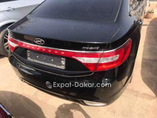Hyundai Grandeur 2016 image 1