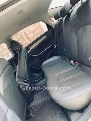 Hyundai Sonata 2015 image 5